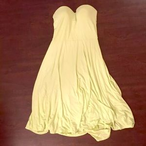 Victoria's Secret Dress w/ Built-in Bra